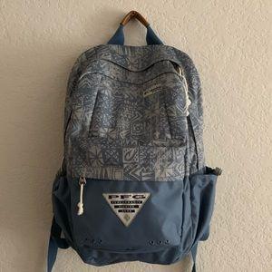 Columbia PFG backpack